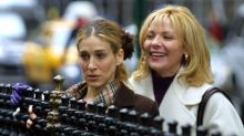 Kim Cattrall wants you to Google her history with Sarah Jessica Parker