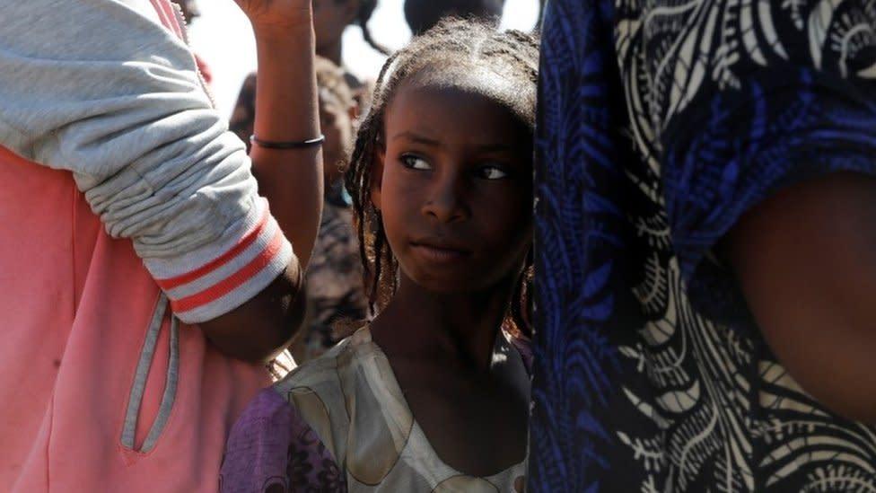 Ethiopia and UN 'reach Tigray aid deal'