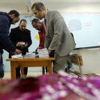 Egypt voters approve referendum extending el-Sissi's rule