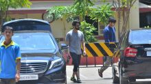 From Shahid to Kareena: Bollywood celebs sweat it out in style