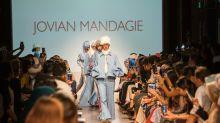 PHOTOS: Modest fashion debuts at Singapore Fashion Week