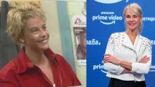 Belén Rueda cumple 55 años: así ha cambiado desde que debutó en la televisión