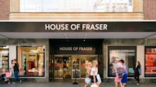 House of Fraser owner accused of 'losing his mind' after overturning fur ban