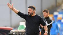 """Gattuso demolisce l'Atalanta e si rammarica: """"Sono incazz.. volevo giocare con Juve"""""""