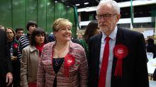 Labour leadership hopeful Emily Thornberry says she's more radical than Jeremy Corbyn
