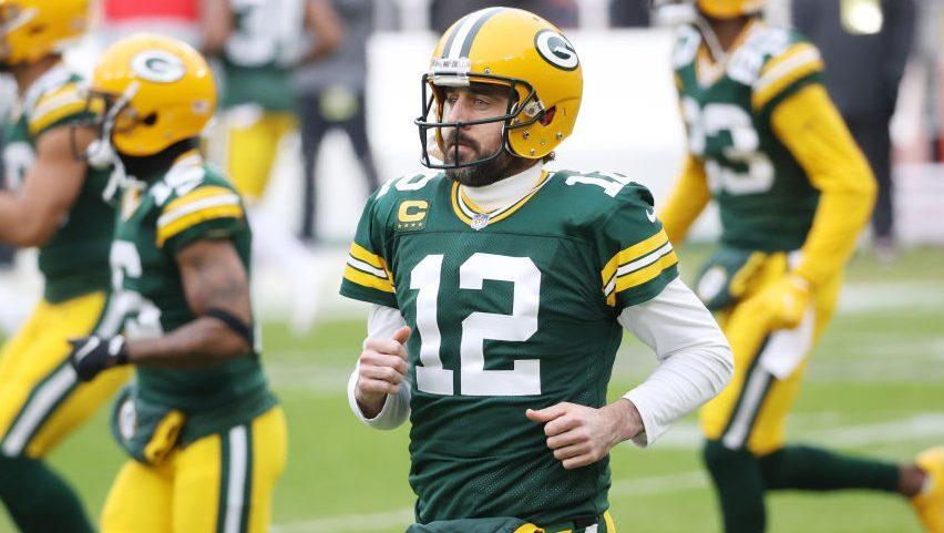 Don't dismiss the possibility that Aaron Rodgers will play elsewhere in 2021