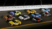 Season-opening Daytona exhibition race officially the 'Advance Auto Parts Clash'