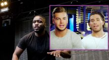Lethal Bizzle demands payment from Love Island's Chris and Kem: 'They stole my phrase'