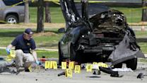 ISIS Claims Responsibility for Texas Shooting