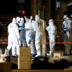 French police arrest suspect over last week's Lyon bomb blast: Interior Minister