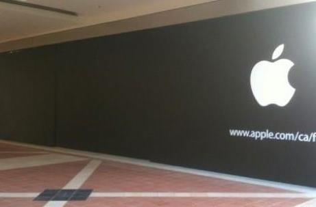 Quebec City Apple Store opening this weekend at Place Ste. Foy