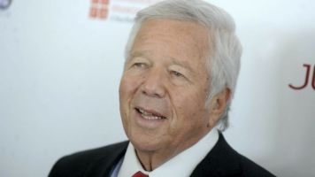 Report: Kraft doesn't want a deal in spa case