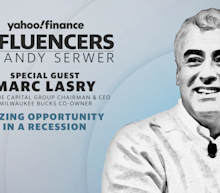 Influencers with Andy Serwer: Marc Lasry