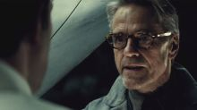Jeremy Irons Says Batman V Superman Deserved Bad Reviews
