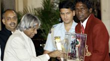 Indian Football - Former Indian striker IM Vijayan appointed as National Observer for football