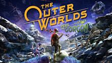 The Outer Worlds: Peril on Gorgon Expansion Now Available