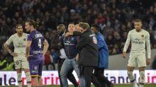 Toulouse: Un supporter du PSG condamné pour un selfie avec Kylian Mbappé en plein match