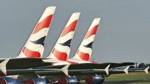 British Airways could be stripped of prized landing slots