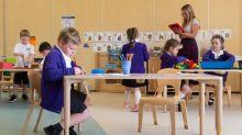 UK coronavirus LIVE: Boris Johnson says it's 'vitally important' children return to school as US announces emergency use of plasma treatment
