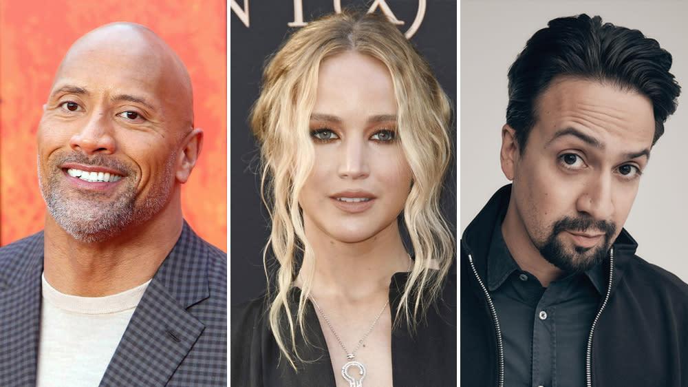 Netflix's Massive 2021 Film Slate Will Deliver New Movies ...