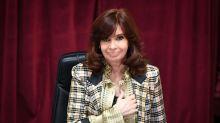 "Dura carta del bloque de senadores de Cristina Kirchner a la titular del FMI: ""Solicitamos que se abstenga de exigir o condicionar las políticas económicas"""
