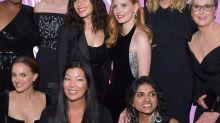 Diese Aktivistinnen brachten die Stars bei den Golden Globes mit auf den Roten Teppich