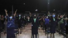 Pandemia no perdona a iglesias evangélicas de América Latina