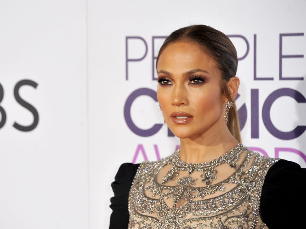 Jennifer Lopez wird für Netflix zur Auftragskillerin