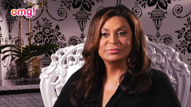 Beyonce is inspired by her mother, Tina Knowles