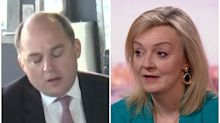 Ministers tie themselves in knots refusing to answer question about Boris Johnson flat scandal
