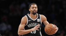 Report: Spencer Dinwiddie lands with Wizards on 3-year, $62 million sign-and-trade