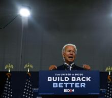 What will guide Biden's VP decision