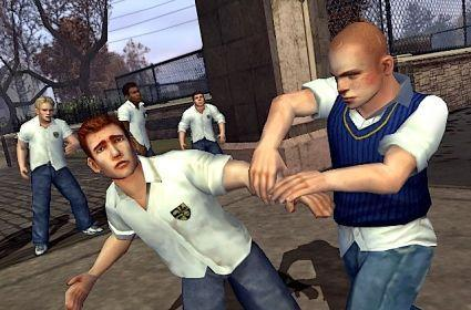 Bully ban means no virtual wedgies in Brazil