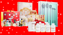 Sephora's Holiday Bonus Event is now open to everyone—and you can score up to 20% off
