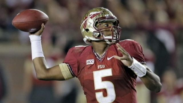 Lawyers Question Publicizing of FSU QB Investigation