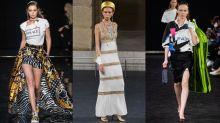 明年原來流行這些時尚元素!3個必睇pre-fall 2019 fashion show