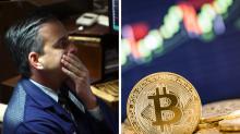 Forscher haben Bitcoins von 2013 gefunden, die eine gefährliche Entwicklung zeigen