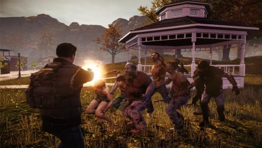 State of Decay patch fixes large survivor community glitch