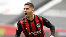 Destaque do Eintracht Frankfurt, André Silva é disputado por gigantes europeus