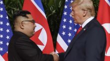 North Korea was Trump's chief foreign policy boast, but things got worse on his watch