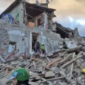 Death Toll Climbs to 120 After Earthquake in Italy