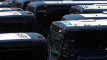 FirstGroup reaches end of the line of Greyhound bus ride