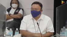 Roque blames 'opposition' after Pinoys search for Duterte amidst Vamco tragedy