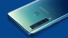 全球首創!四後置鏡頭 Samsung Galaxy A9 即將上架!