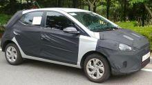 Novo Hyundai HB20 2020: projeção com base no Saga antecipa design