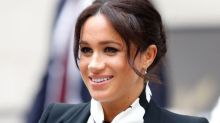Meghan Markle's Baby Shower Is Going Global, Thanks to a Charity-Minded Fan