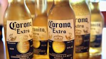 Corona beer sales on fire during the coronavirus pandemic: Constellation Brands CEO