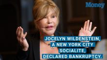 How the Former Billionaire Known as 'Catwoman' Went Bankrupt With $0 in Her Bank Account