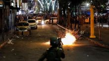 Israel-Palestine conflict: Death toll in Gaza rises to 32, explosions heard in Tel Aviv