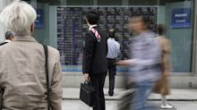 Stocks Sink, Bonds Gain as U.S.-China Feud Deepens: Markets Wrap
